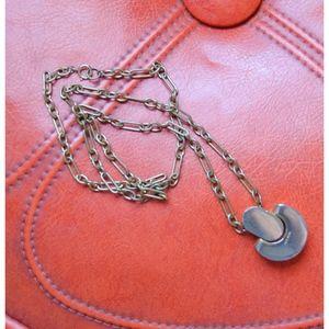 Vintage Nina Ricci Mid Century Necklace
